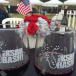 KSBR wine glasses
