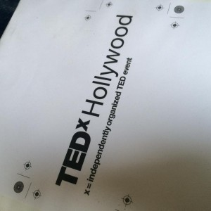 TEDx Hollywood