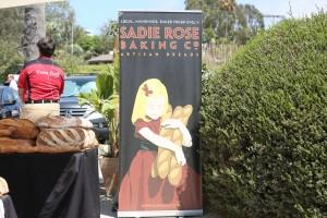 Sadie Rose Artisanal Bread
